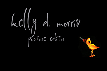 Kelly D. Morris